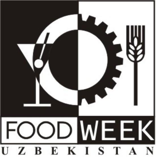 FoodWeek Uzbekistan 2021