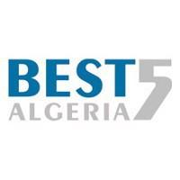 Best 5 Algeria Build Expo 2018