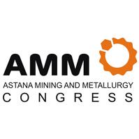 Astana Mining & Metallurgy 2018 - AMM 2018