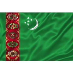 Turkmen Textile 2018
