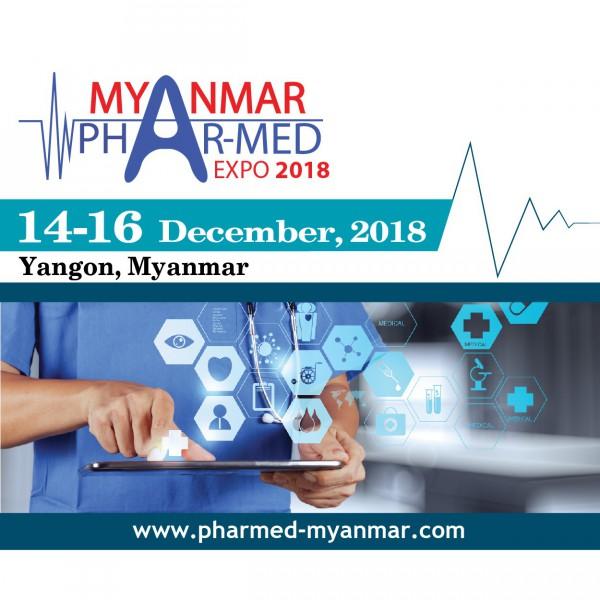 Myanmar Phar-Med 2018