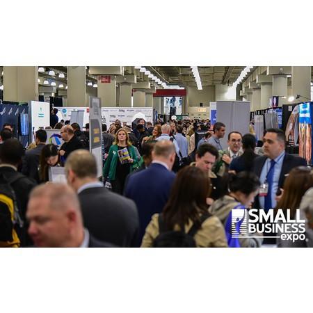 Small Business Expo 2018 - WASHINGTON D.C.