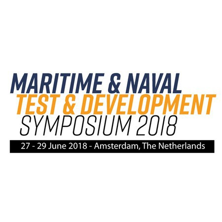 Maritime and Naval Test and Development Symposium in Amsterdam, Netherlands