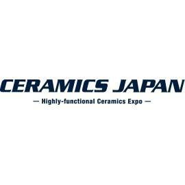 CERAMICS JAPAN 2018