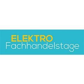 Elektrofachhandelstage 2018