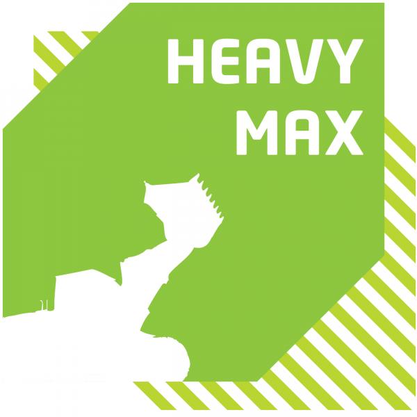 Heavy Max 2019