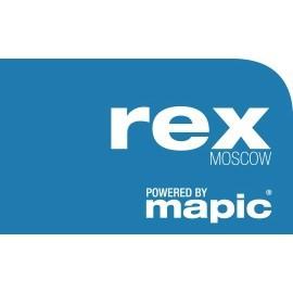REX (Retail Real Estate eXhibition) 2019