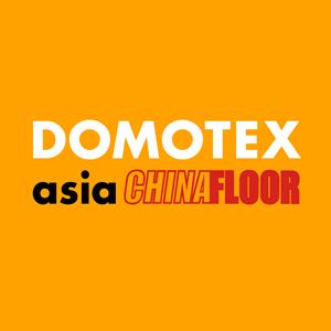 DOMOTEX asia/CHINAFLOOR 2019