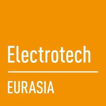 Electrotech EURASIA 2019