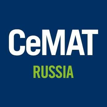 CeMAT RUSSIA 2020