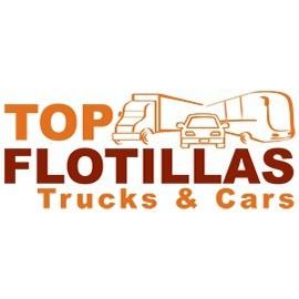 Top Flotillas 2020