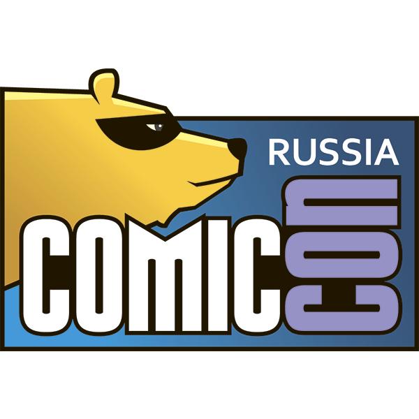 COMIC CON RUSSIA 2020