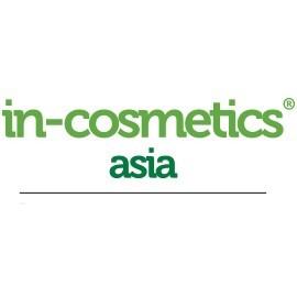in-cosmetics Asia 2021