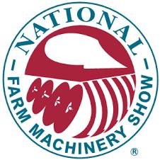 National Farm Machinery Show 2019