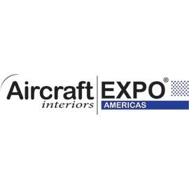 Aircraft Interiors Expo Americas 2018