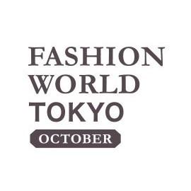 FASHION WORLD TOKYO (OCTOBER) 2018