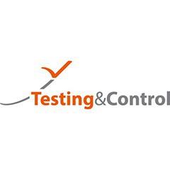 TESTING & CONTROL 2020