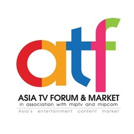 Asia Television Forum & Market (ATF) 2018