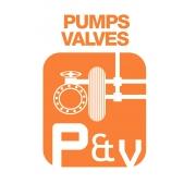 Pumps & Valves Asia 2020