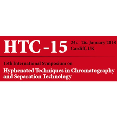 Hyphenated Techniques in Chromatography Cardiff January 2018