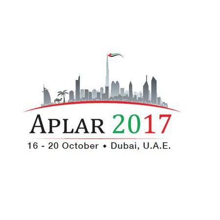 19th Asia Pacific Rheumatology APLAR Congress