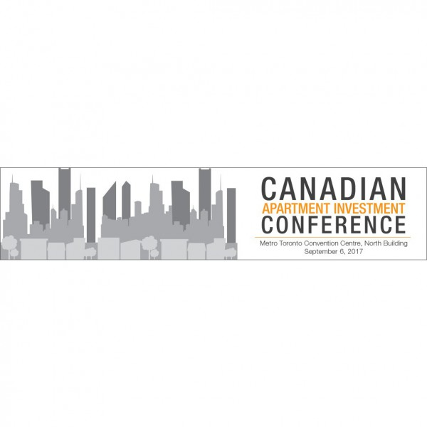 Canadian Apartment Investment Conference 2021