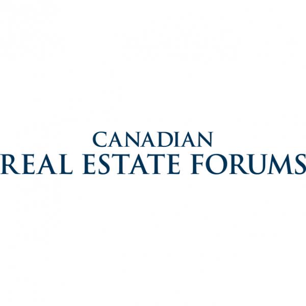 Calgary Real Estate Forum 2021