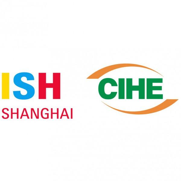ISH Shanghai & CIHE 2021