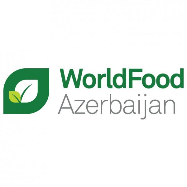 WorldFood Azerbaijan 2018