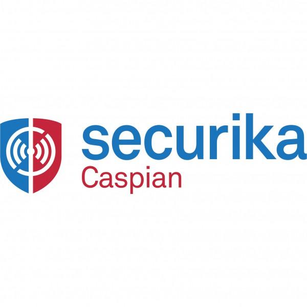 Securika Caspian 2018