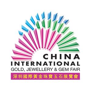 China International Gold, Jewellery & Gem Fair – Shenzhen (Shenzhen Jewellery Fair) 2019