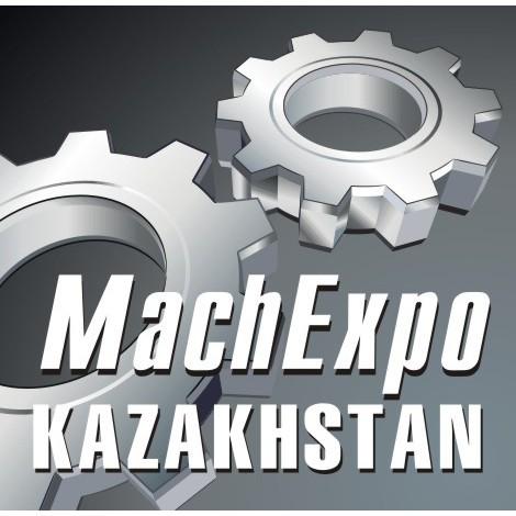 MachExpo Kazakhstan 2020