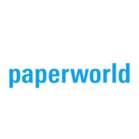 PAPERWORLD 2019