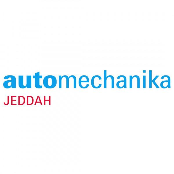 Automechanika Jeddah 2019
