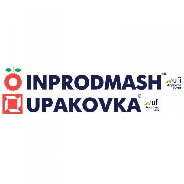 INPRODMASH 2019 International Trade Fair of Food Processing Technologies and Equipment