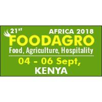 21st Foodagro Kenya 2018