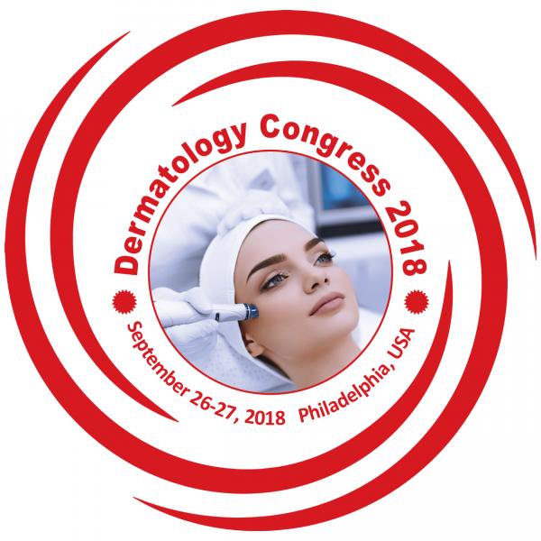 2nd  World Dermatological Congress 2018