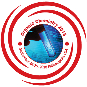 4th International Congress on Organic Chemistry and Advanced Drug Research (Organic Chemistry 2018)