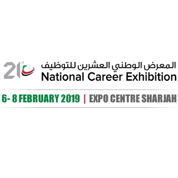NATIONAL CAREER EXHIBITION 2019