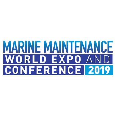 Marine Maintenance World Expo 2019