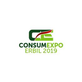 CONSUMEXPO ERBIL 2019-International Trade Fair For Consumer Products