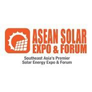 ASEAN Solar Expo & Forum 2020