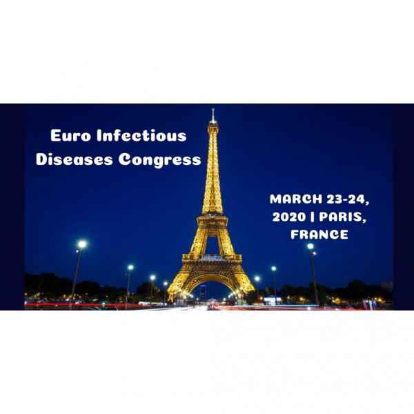 Euro Infectious Diseases Congress