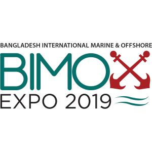 Bangladesh International Marine And Offshore Expo (BIMOX) 2019
