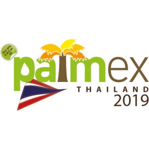 PALMEX Thailand 2019