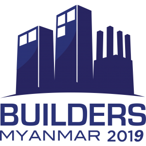 Builders Myanmar 2019