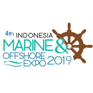 Indonesia Marine Offshore Expo 2019