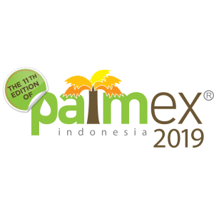 Palm Oil Expo (PALMEX) Indonesia 2019