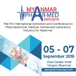 Myanmar Phar-Med 2019