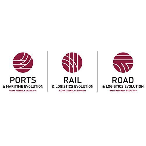 QATAR MARITIME, PORTS / RAIL, ROAD & LOGISTICS EVOLUTION ASSEMBLY & EXPO 2019